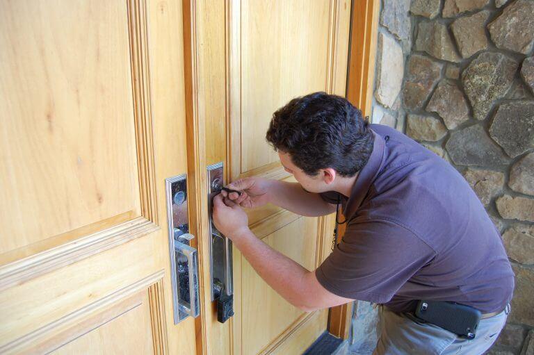 aperturas de puertas mostoles